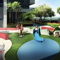 Arya Residences Playground (kids)