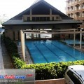 Avida Towers San Lazaro Pool Area