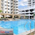 Cypress Towers Pool (lap pool)