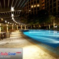 Essensa East Forbes Outdoor Pool Area view 1