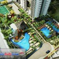 Flair Towers Amenity Core view 2