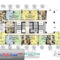 Greenbelt Hamilton 7th Floor Plan