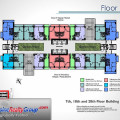 Lumiere Residences West Tower Floor Plan 6