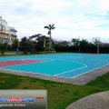 Pacific Residences Basketball Court