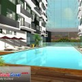Signa Designer Residences Pool Area 1