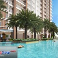 Sorrel Residences Pool (lap pool)