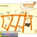 Sorrento Oasis Vicinity Map