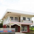 Tagaytay Country Homes 2 House Model 2