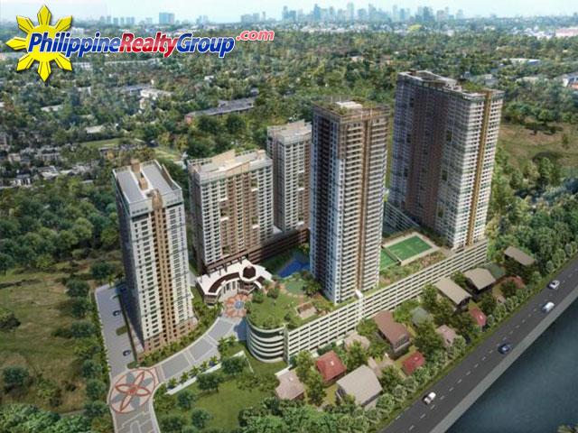 Tivoli Garden Residences, Mandaluyong, Metro Manila, Philippines