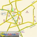 Vinia Residences Vicinity Map