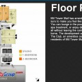 Wil Tower Mall Building Floor Plan 3