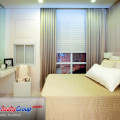 Wil Tower Mall Model Unit B Bedroom